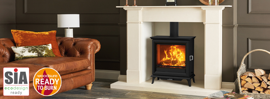 Fancy a wood burner but worried about their future?
