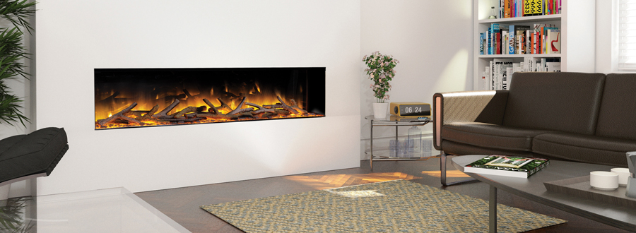Electric Fires - An insight into why electric fires and fireplaces have become so popular