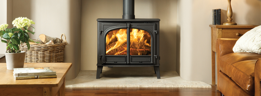 A beginners guide to wood burning stoves