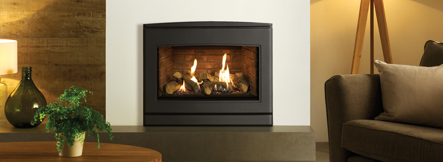 Reducing heating bills by replacing old gas fires