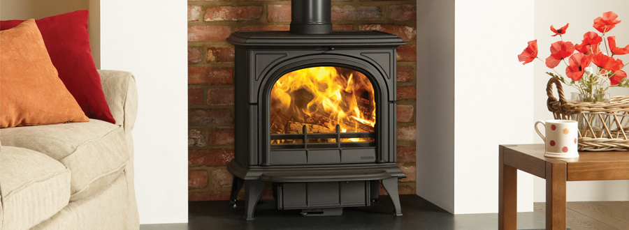 Get your new Wood Burning Stove fitted by the Professionals!
