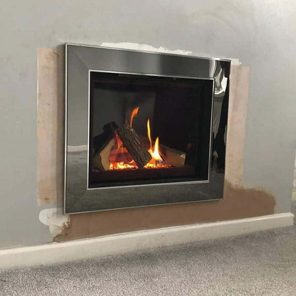 Celena Gas Fire Stockport
