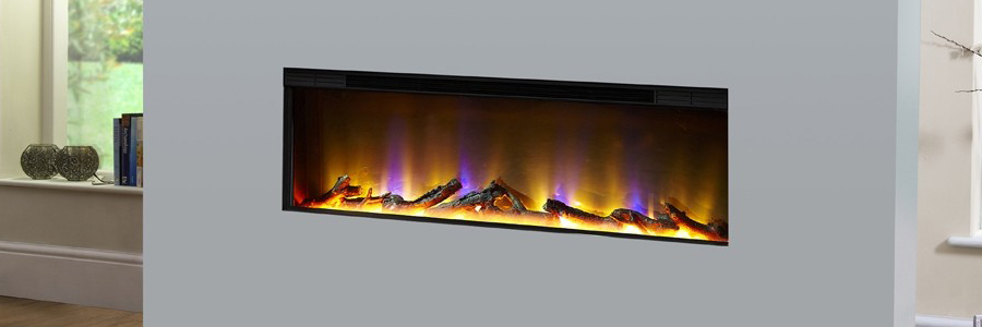 Celsi Electriflame VR Commodus