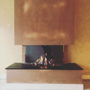 Element4 Gas Fireplace