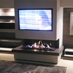 Faber Fireplaces